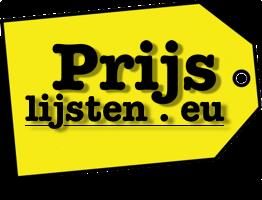 Prijslijsten.eu – alle prijslijsten!